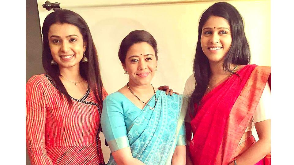 TV serials marathi esakal news