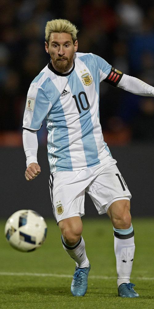 Messi Football