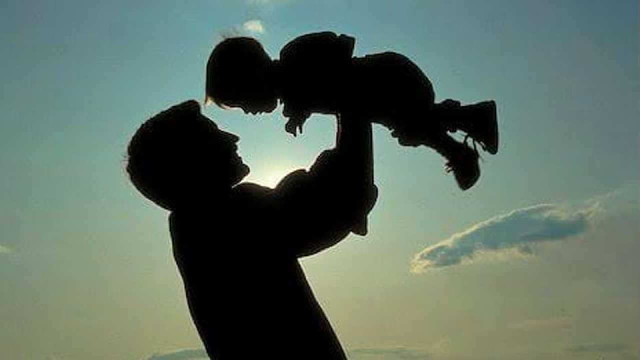 pravin khunte writes about Fathers love