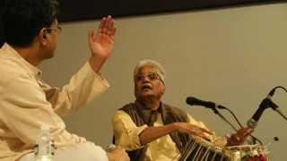 Sawai Gandharva Pandit Nana Mulye