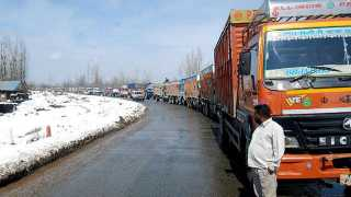 srinagar leh highway reopens