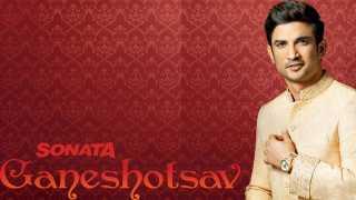 Now Ganeshotsav has just on one click