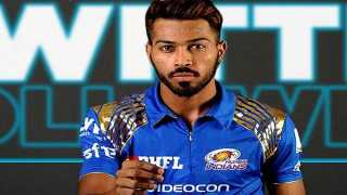 special SC/ST court may file FIR against hardik pandya for his tweet on dr. babasaheb ambedkar.