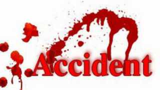 Two killed in car accident