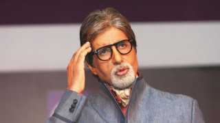 File photo of Amitabh Bachchan