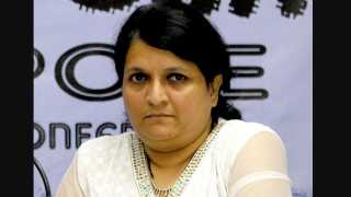 Anjali-Damania