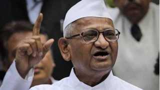 Anna-Hazare