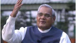 Article written by Poonam Mahajan on Atalbihari Vajpayee