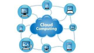 Cloud-Computing-Technology
