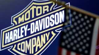 Harley Davidson boycott if manufacturing moves overseas
