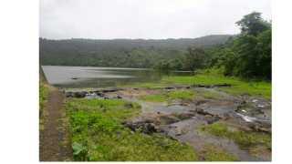 Jambhivali-Dam