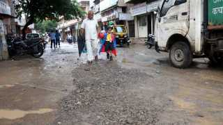 Clean city within two days Order of Pimpri Mayor