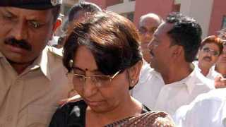 Maya Kodnani acquitted Bajrangi conviction upheld in Naroda Patiya riots Babu Bajrangi involved