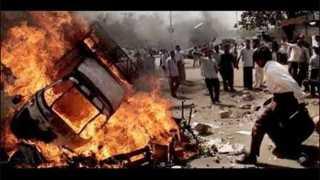 Koregaon bhima riot