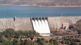 Kukdai Dam Water