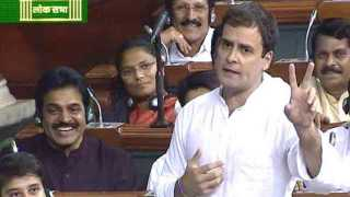 There is no confidential deal between India and France Rahul Gandhis claim
