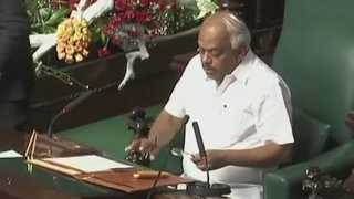 Congress Ramesh Kumar elected as speaker of Karnataka Legislative Assembly