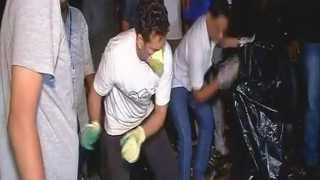 Sachin Tendulkar extends support to PM Narendra Modi's Swachhata Hi Seva campaign, takes part in cleanliness drive
