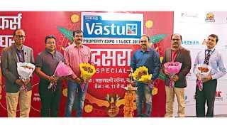 Sakal-Vastu Expo