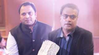 Sangram Patil Ashwin Savnur