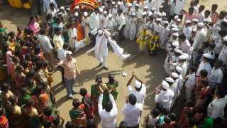 Organizing self Knowledge Dindhi festival