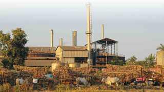 Sugar-Factory