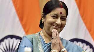 sushma swaraj marathi news maharashtra news president