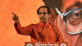 uddhav thackeray Criticizes PM Narendra Modi