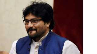 Marathi News_Twitter_Union Minister Babul Supriyo_Wrong Tweet