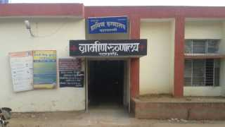 Marathi news Death of a 12-day child's illness