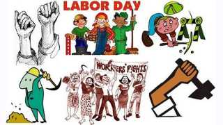 Workers-Day