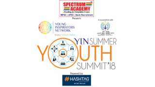 Summer Youth-Summit