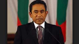 Abdulla Yameen concedes defeat in Maldives presidential election