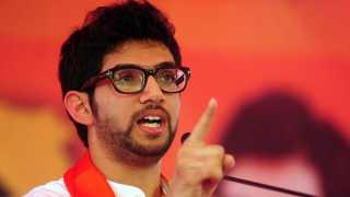 Aditya Thackeray