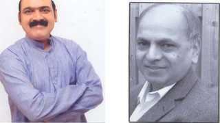 makrand anaspure and dr ganesh devi