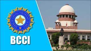bcci and court