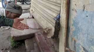 thief in beed