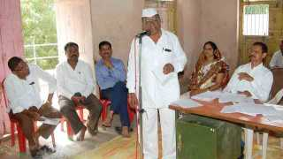 Prime Ministers Crop Insurance Scheme at Deur Dhule