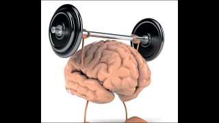 Strengthen the muscles for a healthy brain