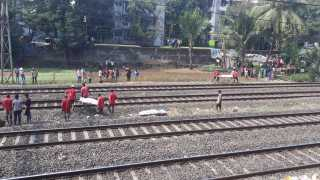 railway accident