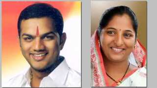 Sangeeta Khot and Dheeraj Suryavanshis name confirmed for the Mayor and Deputy Mayor posts