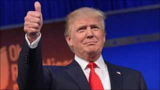 Donald Trump Blames Bad Russia Ties On FBI