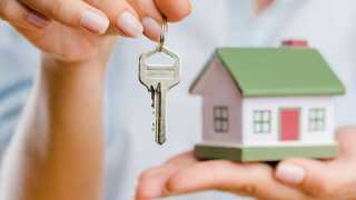 Dream of Own home not complete