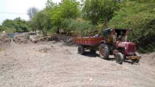 Solapur will have to wait for import of sand