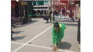 Uzma, Welcome home India's daughter says Sushma Swaraj