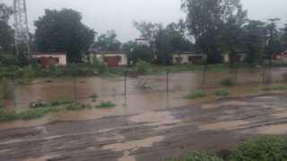 rain in Jalna