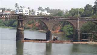 कोयना नदीवरील जुना पूल 30 जुनपर्यंत वाहतूकीसाठी बंद