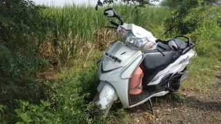One killed in car and two wheeler accident near at aurangabad nagar highway