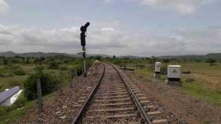Dadar Hubli railway robbery at satara