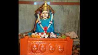 श्री मळगंगा देवी